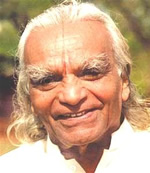 BKS Iyengar