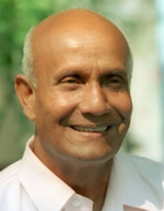 Sri Chinmoy